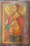 Большая икона - Архангел Михаил -, фото №9