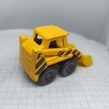 Трактор Бульдозер. Металл. Maisto  (12.20), фото №7