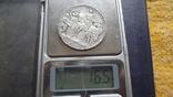 3 марки 1913 100-летие битвы народов при Лейпциге  серебро  (3.3.4), фото №7