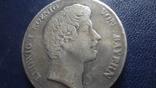 Кроненталер 1832 Людвиг I Бавария серебро  (3.3.7), фото №3