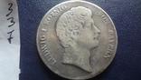 Кроненталер 1832 Людвиг I Бавария серебро  (3.3.7), фото №9