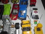 45 автомобилей, фото №3