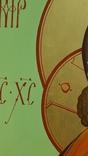 Икона Владимировская в подарочном футляре. Размер иконы 30 на 27 см, фото №10