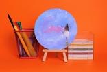 Твоя картина маслом на рабочем столе Девушка, фото №4