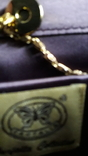 Сумочка бузкового кольру, фото №8
