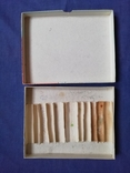 Старая Коробка набор перьевые ручки Китай СССР, фото №3