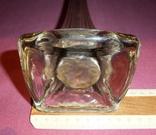 Ваза Берц - авторское стекло. Высота 40 см., фото №9