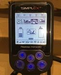 Металлоискатель Nokta Simplex + WHP + PulseDive Pointer, фото №3