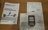 Металлоискатель Nokta Simplex + WHP + PulseDive Pointer, фото №5