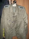 Китель  полевой    полиции  гдр.    р 52., фото №3