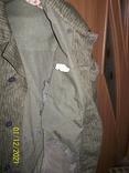 Китель  полевой    полиции  гдр.    р 52., фото №7
