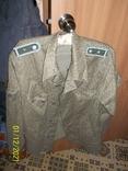 Китель  полевой    полиции  гдр.    р 52., фото №8