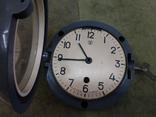 Двое каютных часов одним лотом, фото №4