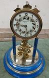 Часы годовики 50-х годов Германия, фото №7
