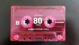 Касета Daiso 80 Japan, фото №5