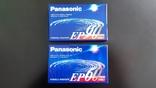Касети Panasonic EP 60, EP 90 (Release year 1994), фото №2