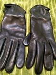 COMBAT 6013 шкіряні, фото №8
