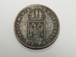 1 крейцер, 1816 А Австрия, фото №3