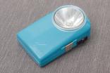 """Карманный ламповый фонарик """"Wonder"""", Франция. 1970-х, фото №3"""