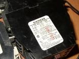 Контактор с тепловым реле Siemens, фото №4