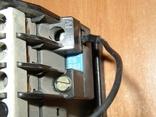 Контактор с тепловым реле Siemens, фото №8