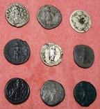 Монеты 9 шт лот № 2, фото №7