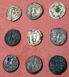 Монеты 9 шт лот № 2, фото №9