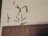 Анкерные штифты 18 шт., стоматология, фото №2