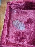 Шкатулка  деревянная, резная., фото №9