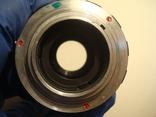 Фотоаппарат ФЭД-5В  И-61Л/Д  2,8/55  №8421292, фото №10