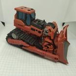 Трактор - трансформер (12.20), фото №2