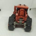 Трактор - трансформер (12.20), фото №7