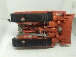 Трактор - трансформер (12.20), фото №8