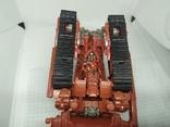 Трактор - трансформер (12.20), фото №9