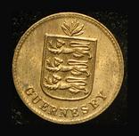 Гернси 1 дабл 1929, фото №2
