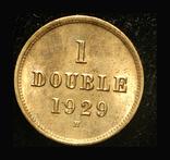 Гернси 1 дабл 1929, фото №3