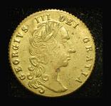 Великобритания токен 1788, фото №3
