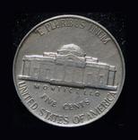 США 5 центов 1946, фото №3