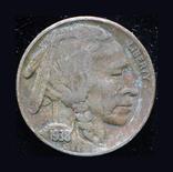 США 5 центов 1938, фото №2