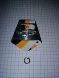 Колодка с романов кой лентой копия, фото №3