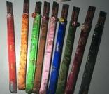 Японские палочки 9 пар в лоте, фото №3