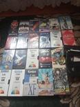 Видеокассеты (1) 25 штук, фото №2