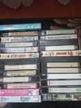 Видеокассеты (1) 25 штук, фото №8