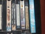 Видеокассеты (1) 25 штук, фото №9