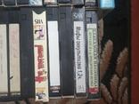 Видеокассеты (1) 25 штук, фото №10