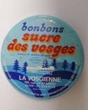 Баночка от сладостей Франция, фото №3