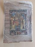 Папирус египетский картина, фото №2