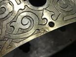 Серебряная корона, фото №9