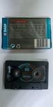 Аудиокассета BASF CR II - Focus, фото №4