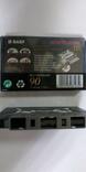Аудиокассета BASF REFERENCE MAXIMA TP II 90 min, фото №5